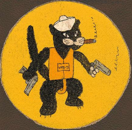 Us Army Black Cat Patch